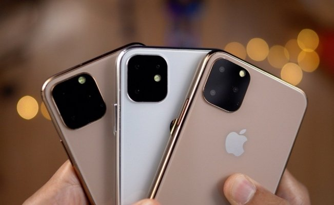 Apple Event iPhone 11