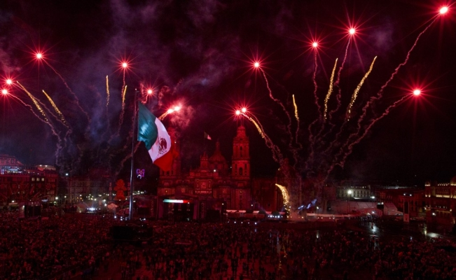 The story behind Mexico's Independence Day