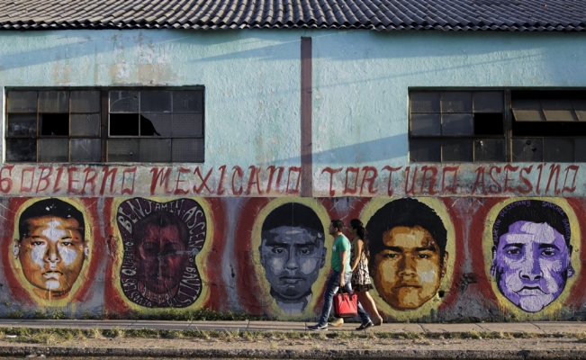 Ayotzinapa: an open wound