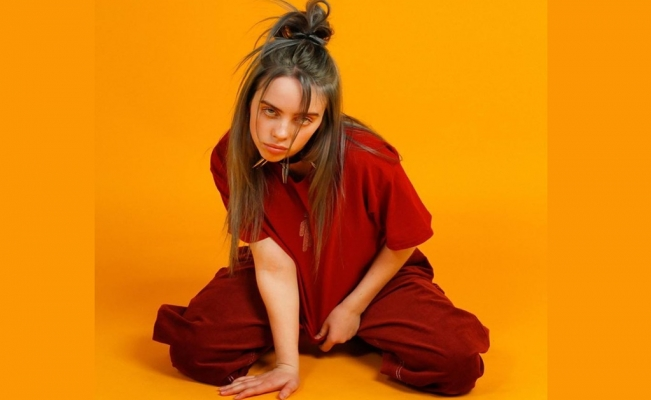 Billie Eilish to visit Mexico