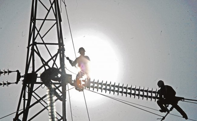 Electricity theft is costing over $16,000 million