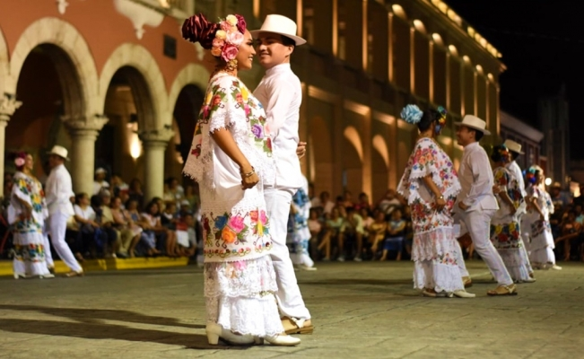 Mérida is declared Best City in the World