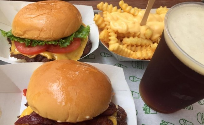 Shake Shack to open its second location in Mexico