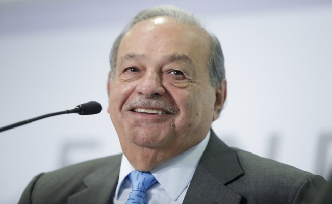 Billionaire Carlos Slim's major investment plans in Mexico