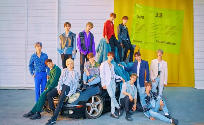 K-Pop idols SEVENTEEN to visit Mexico