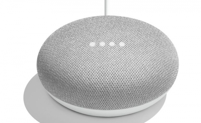 Spotify regala Google Home Mini