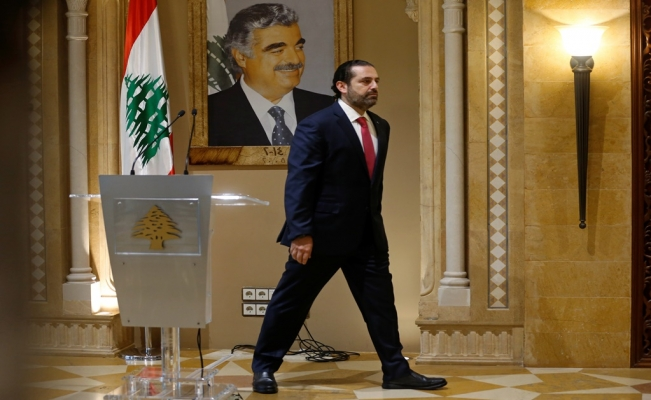 After nationwide protests, Saad al-Hariri quits as Lebanon PM