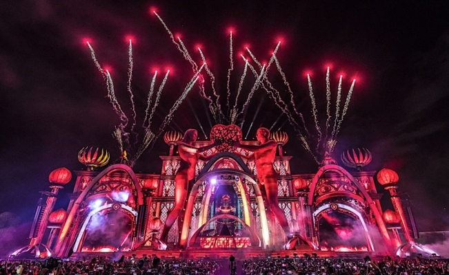 Are you ready for EDC Mexico 2020?