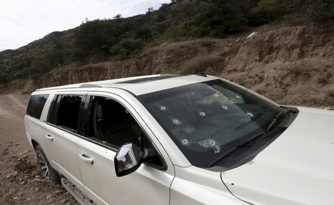 LeBarón and Ciudad Juárez attacks: the rise of four Mexican drug cartels