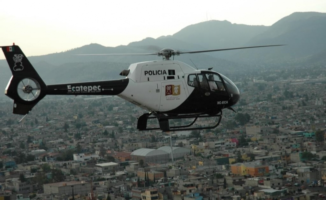Helicoptero Colibrí
