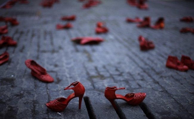 Violence against women: over 400,000 aggressors in Mexico