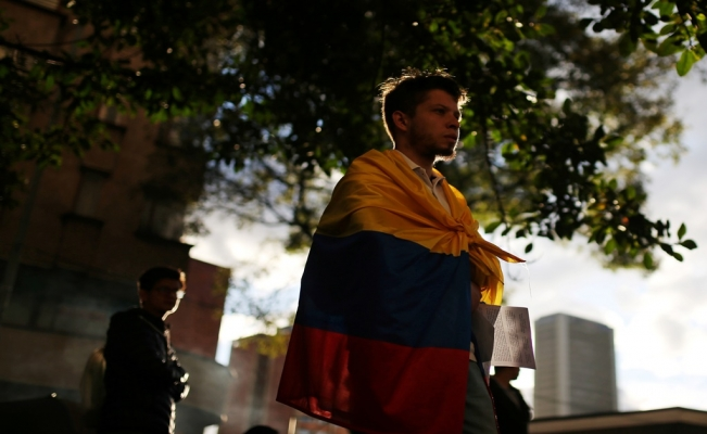 Colombia is awakening and Iván Duque's government has no answers