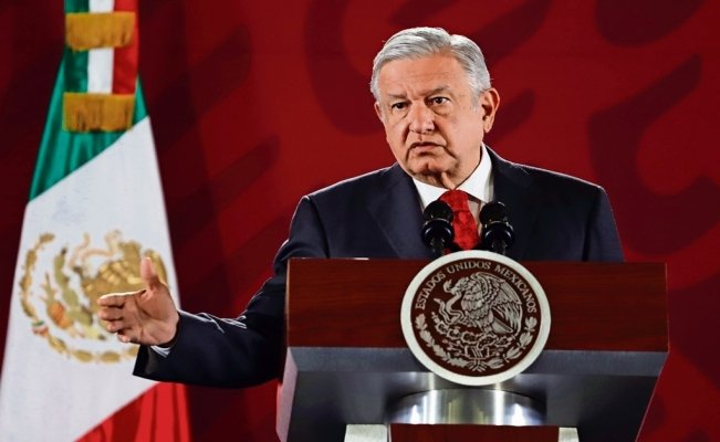 Mexico rejects U.S. labor demands on USMCA