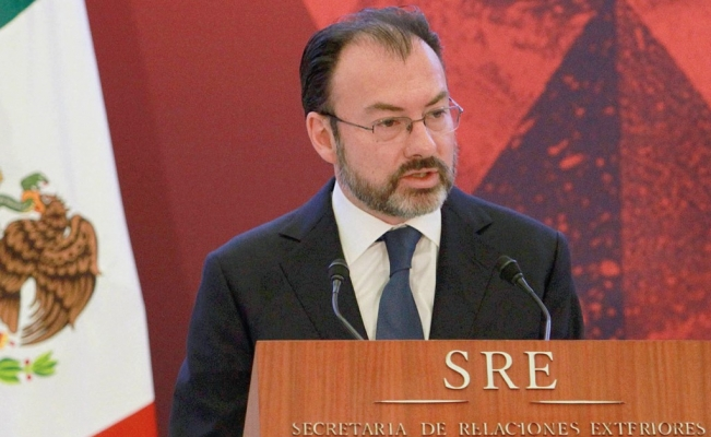Is Santiago Nieto going after Luis Videgaray?