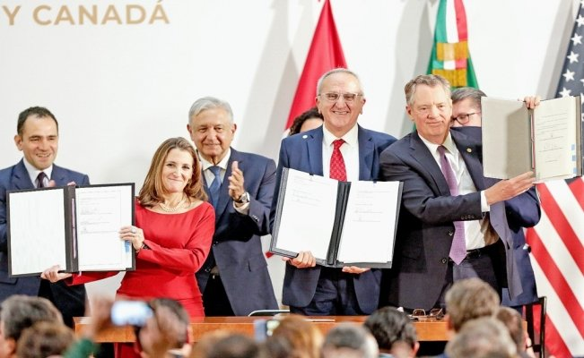 USMCA: Mexico was blindsided by labor enforcement provision proposed by the U.S. Congress