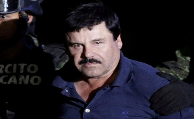El Chapo was once as powerful as Mexico's president