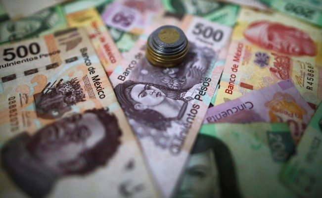 Mexico's economic outlook for 2020