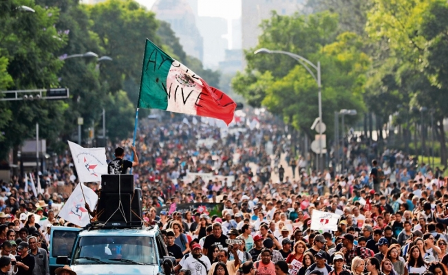 Independent experts will investigate the enforced disappearance of the 43 Ayotzinapa students