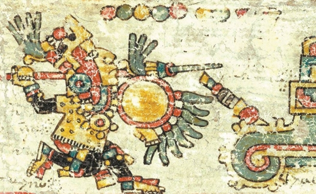 The Mixtec Art of War: unveiling military ideology in pre-Columbian cultures
