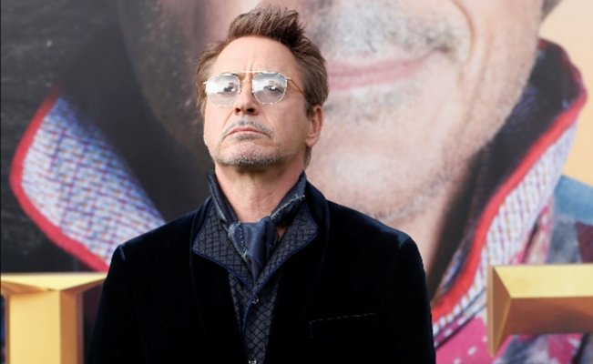 Robert Downey Jr., ansioso por ver la actuación de Robert Pattinson como Batman