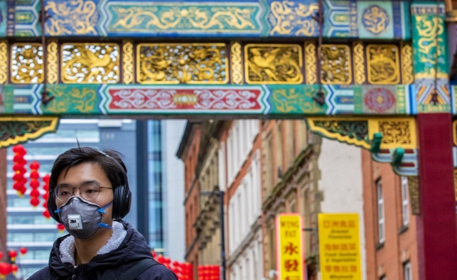 The new coronavirus discovered in China should not be the SARS of 2020