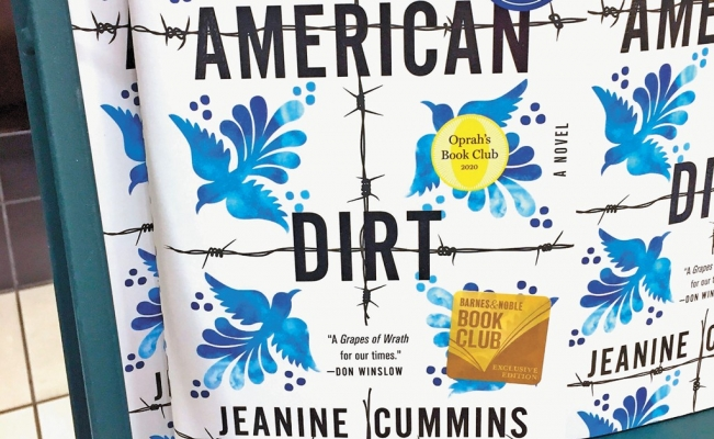 American Dirt draws attention to authentic Chicano and Latinx literature