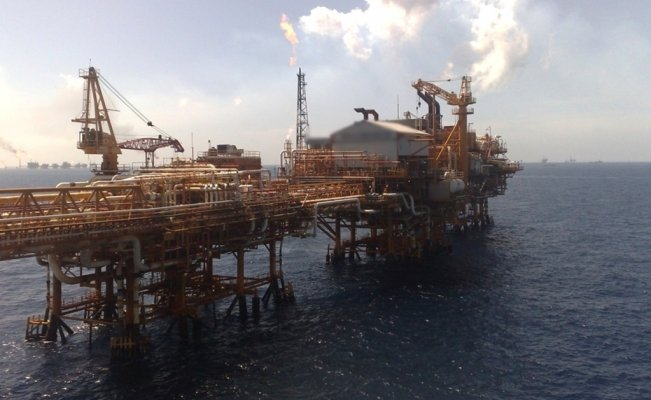 Two giant crude oil deposits discovered in Gulf of Mexico