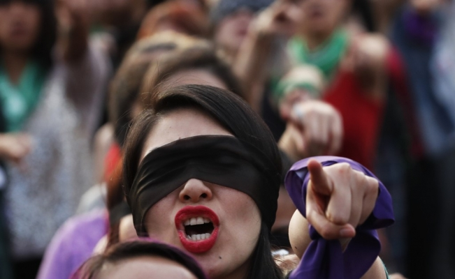 What is femicide?