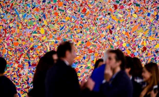 Mexican contemporary art galleries to take over Art Basel