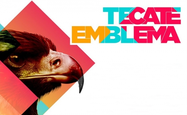 First edition of Tecate Emblema music festival to conquer Mexico City