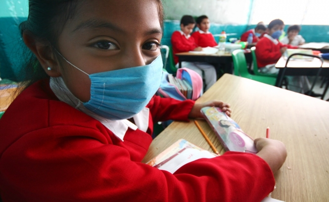 COVID-19: Mexico to close schools for a month over coronavirus concerns