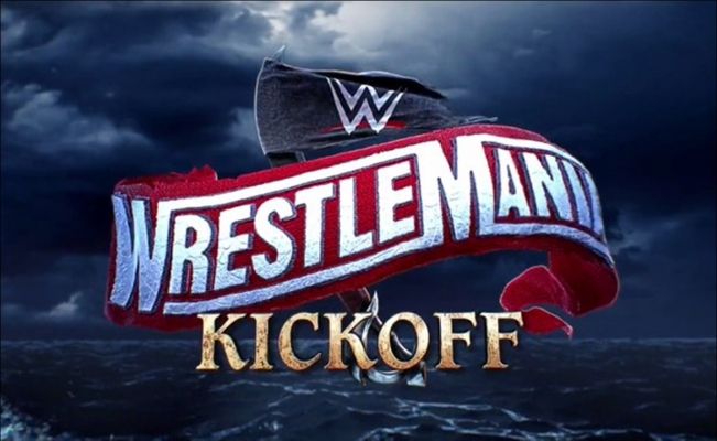 ¡En vivo! WrestleMania 2020