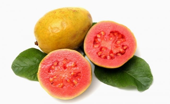 Guava could prevent cancer