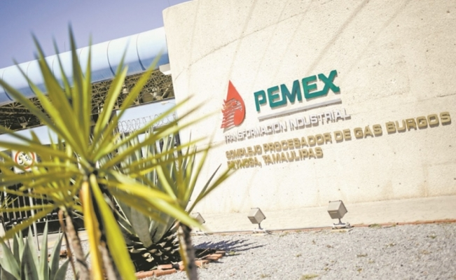 Pemex registers COVID-19 cases among its workers and beneficiaries