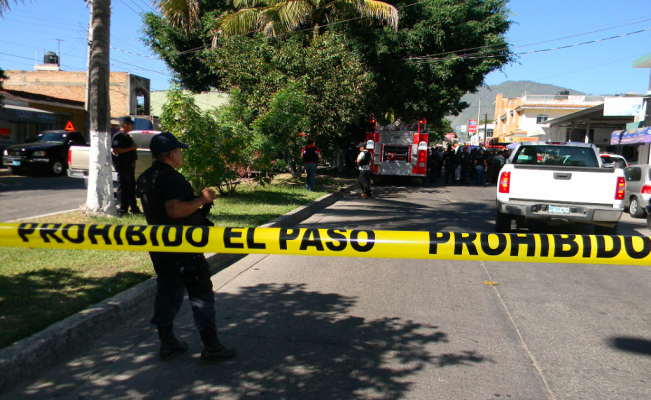 Homicides and violence are on the rise in Mexico despite the COVID-19 pandemic