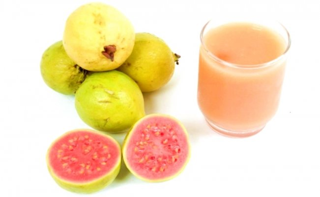 Surprising health benefits of guava juice