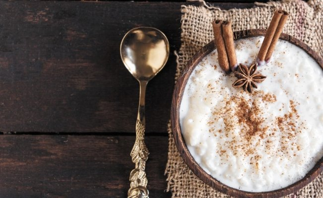 Arroz con leche: Mexico's most popular dessert
