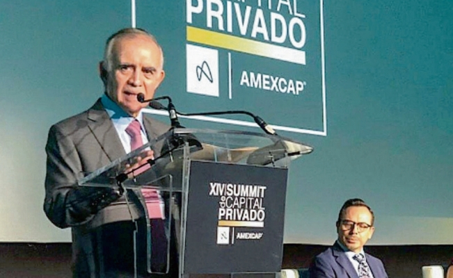 Romo urge a impulsar ambiente optimista