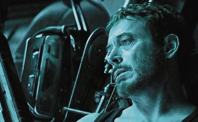 Avengers: end game supera los 2 mil mdd en taquilla