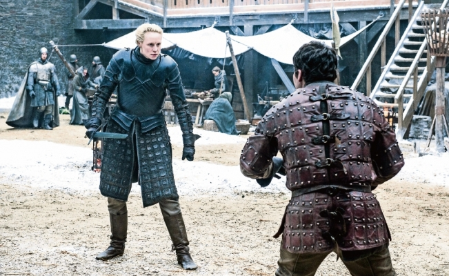 """Apagan"" spoilers de Game of Thrones"