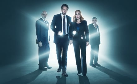 The X-Files sin rating paranormal