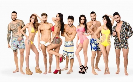 "Dan a conocer a integrantes de ""Super Shore 2"""