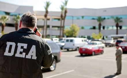 Mexican cartels greatest drug threat to the US: DEA
