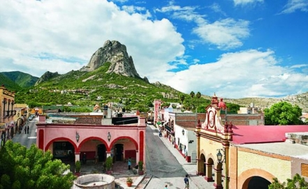Querétaro, cradle of Mexican Constitution and World Heritage state