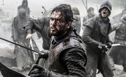 """Game of Thrones"" tendrá seis episodios en última temporada"
