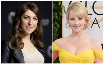 "Actrices de ""The Big Bang Theory"" triplican su sueldo"
