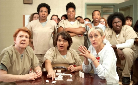 "Hacker amenaza con filtrar quinta temporada de ""Orange is the New Black"""