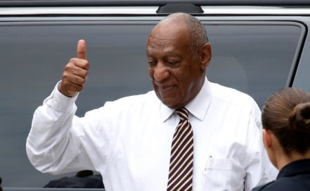 Bill Cosby dirá cómo evitar acusaciones de abuso sexual