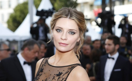 Mischa Barton habla por primera vez sobre video sexual