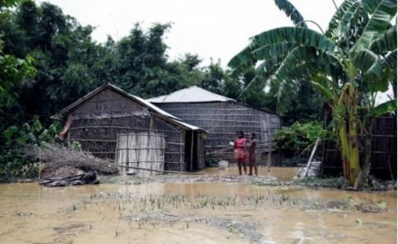Flooding in Southeast Asia kills more than 160 people